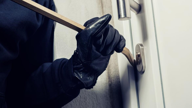 Biense protéger des cambriolage en sécurisant sa porte d'entrée